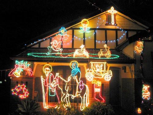 Christmas Light7