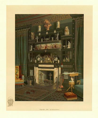 020- Chimenea en el boudoir