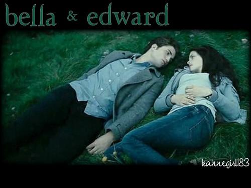 Bella & Edward 3131683798_6b5f1d6510