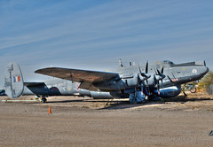 avro aew.2 shackleton (Matt Ottosen) Tags: arizona airplane nikon raw tucson aviation single shackleton hdr avro d90 pimaairspacemuseum photomatix singleraw