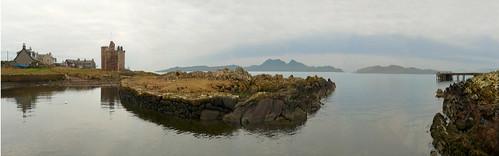 Harbour panorama 25Dec08