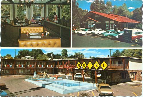 Lodge Motel