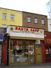 Picture of Ranya Cafe, SE17 2NA