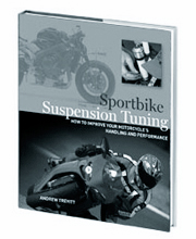 Suspension book