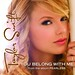 Taylor Swift - You Belong With Me (Single)
