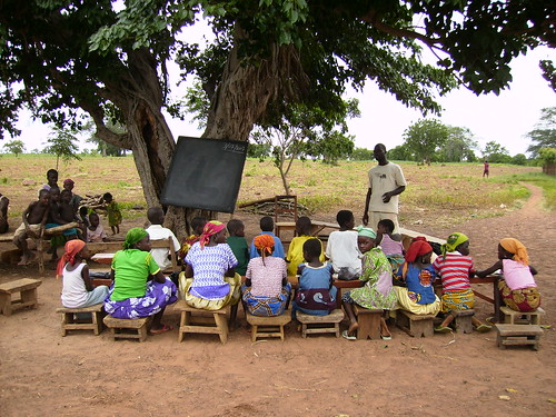 Ghana education