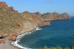 San Carlos Bay