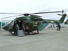 IA-1133 HAL Dhruv Indian Army