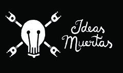 Ideas muertas (CARTEL GRAPHICS) Tags: art illustration skull arte ideas tosco caveira desenho ilustracion muertas