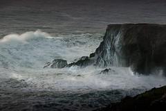 MENACING WAVE (gcquinn) Tags: storm point bravo geoff marin wave bonita quinn headlands geoffrey vob anawesomeshot superbmasterpiece searchandreward sognidreams