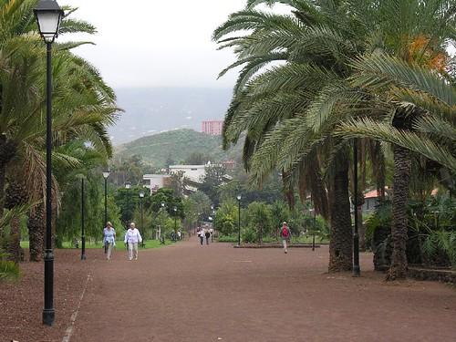 Parque Sortija