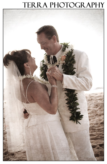 Fine Art Hawaii Wedding Photography