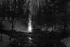 wyrdwoods_MC_13 (photo synthesis) Tags: longexposure nightphotography light moon snow lightpainting me strange night ball fire star weird woods spirit exploring north full fullmoon explore wyrd journey moonlight dedham fireandlight