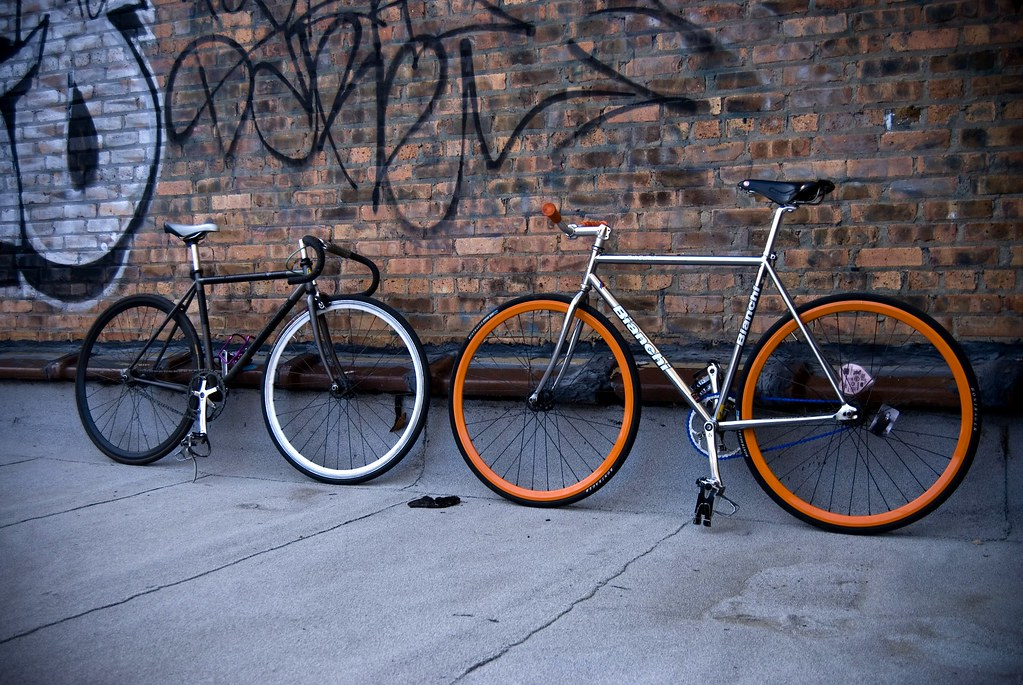 Bicycle fotoshoot?