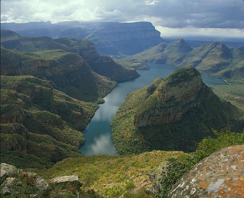 White River South Africa  city photos : Blyde River Canyon South Africa a photo on Flickriver