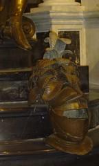 1614-1623 - 'William I of Orange-Nassau (+1584)' (Hendrick and Pieter de Keyser), Nieuwe Kerk, Delft, province of Zuid-Holland, Netherlands (roelipilami) Tags: new holland church monument statue de silent south von helmet nederland prince william delft mausoleum van nassau guillaume glise renaissance kerk pieter willem oranje zuid prins nieuwe tombe keyser prinz wilhelm casque hollande 1623 grabmal hendrick zwijger 1614 grafmonument praalgraf 1584 i dorange oranien