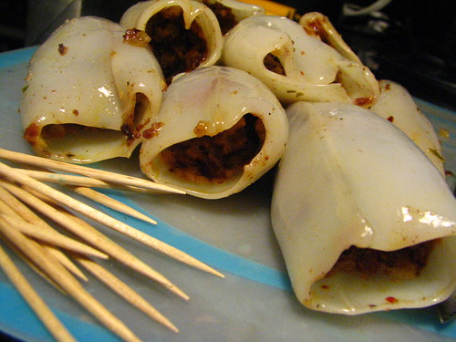 ... spicy stuffed squid tiyo 39 spicy stuffed squid stuffed squid jpg