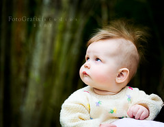 (Lisa Rsten  |  Fotografix Studios) Tags: baby color cute norway forest photography child sweet naturallight explore mohawk awwwww earthtones 2470mm f32 lookatthosecheeks nikond3 childportraitphotography fotografixstudios