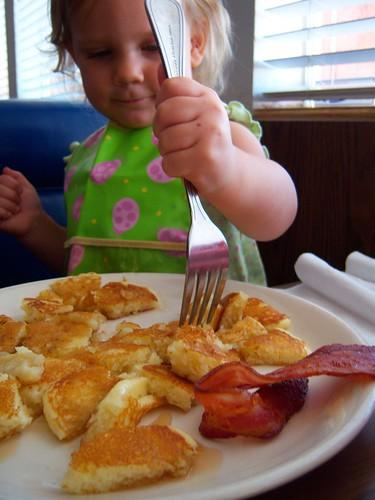 Mmmmmm Pancakes!