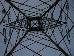 Lines Harmony (hapal) Tags: abstract lines canon eos iran perspective pole creativecommons electricity iranian   40d     hapal hamidnajafi