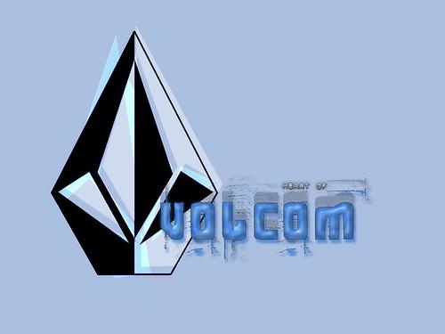 us 666 volcom logo wallpaper