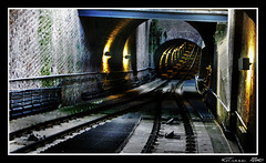 Tunnel (cPutter) Tags: