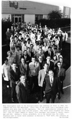 106 employees MtnView 1969