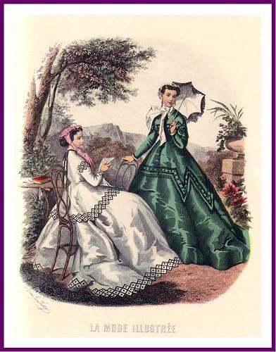 02-moda 1850 reimpreso 1860-1870