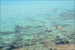 Turquesa (MaryDeutsch) Tags: beach de maria ibiza eivissa cala alemany compte platges turques