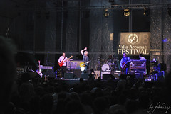 Paul Weller live @ Villa Arconati by f4kinup (Villa Arconati Festival) Tags: foto live concerto paulweller villaarconati f4kinup livemusicf4kinupf4kinup festivalf4kinup