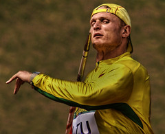Javelin thrower (jakla) Tags: field athletics track throwing thrower javelin top20sports aplusphoto