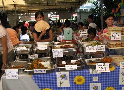 Salcedo Market - Viands 2