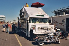 "Bus and Bike • <a style=""font-size:0.8em;"" href=""http://www.flickr.com/photos/23560286@N02/2718851880/"" target=""_blank"">View on Flickr</a>"