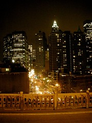 116 (angelaamy2005) Tags: 圣诞 07 纽约 布鲁克林大桥