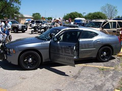Travis County, TX Sheriff Highway Enforcement Dodge Charger (CenTexPhoto) Tags: county highway texas tx travis enforcement dodgecharger highwaypatrol campmabry tcso traviscountysheriff subduedgraphics highwayenforcementaustin