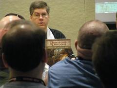 D&D Q&A Seminar