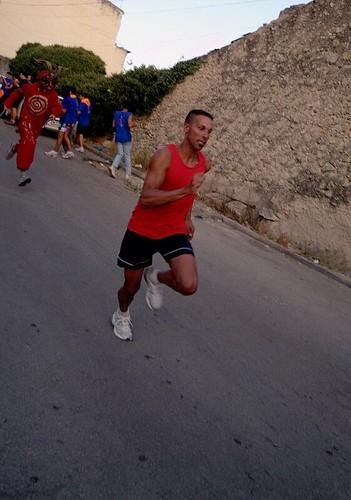 Dimonis Sant Joan 2008