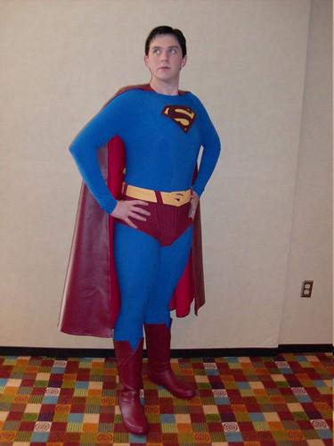 013 Superman