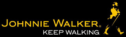 Johnnie Walker - Keep Walking
