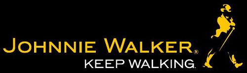 Johnnie Walker - Keep Walking