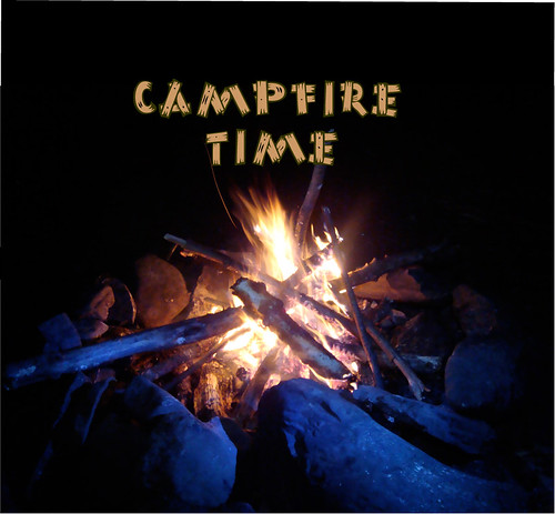 Campfire Time