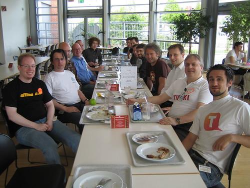 Summit Q3 2008 in Berlin