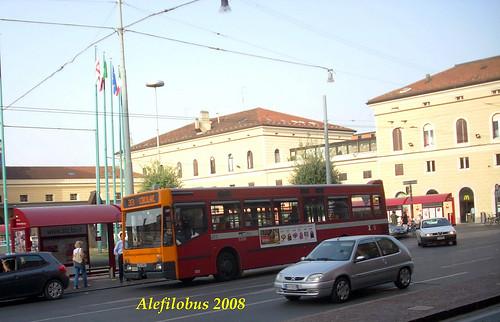 Bologna: Iveco TurboCity n° 5206