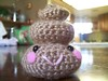 Ami poop (nannerpuddin) Tags: poop amigurumi