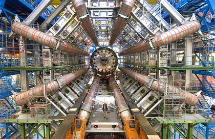 Large Hadron Collider Didn'T End The World - Yet - 2847539551 C74Ede7C29 2