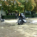 Tinguely fountain in Basel (3)