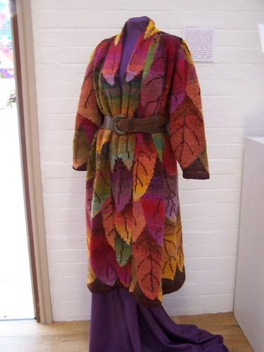 leafcoat