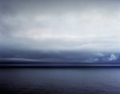 The storm (Zeb Andrews) Tags: ocean seascape storm clouds oregon landscape coast cool solitude horizon pacificocean pacificnorthwest relaxed approaching capemeares pentax6x7 seaandsky bluemooncamera zebandrews zebandrewsphotography