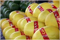 Frutas Frescas!! (Andr Max  ) Tags: fruta marco amarela melo ceagesp