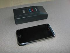 14.4 modem versus iPhone